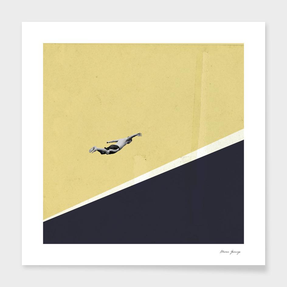 go and jump