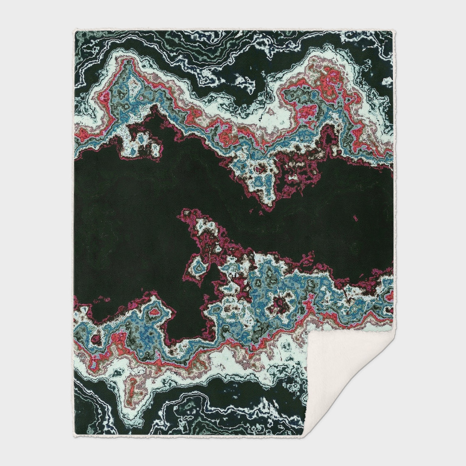 marble mess