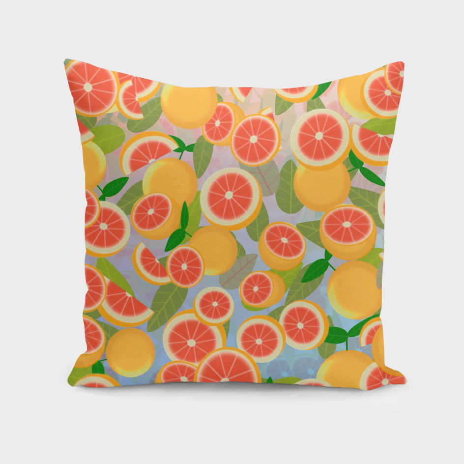 Grapefruit Song