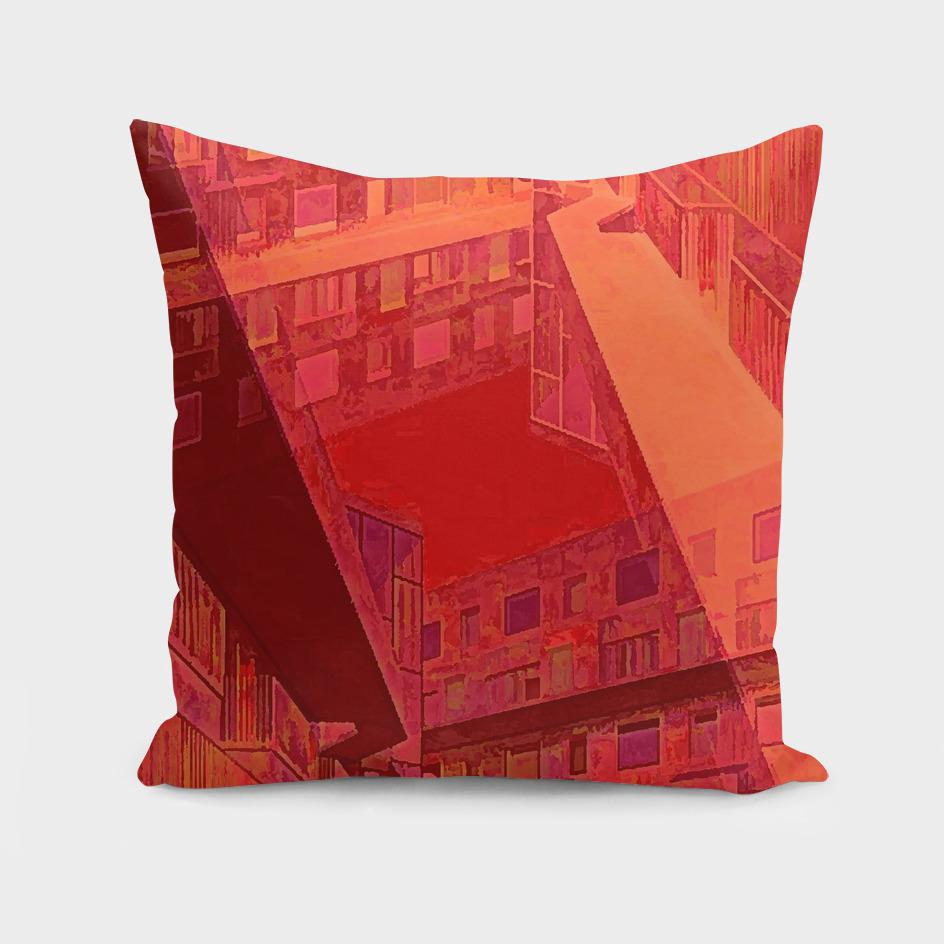 Orange Architectural, pt. 4