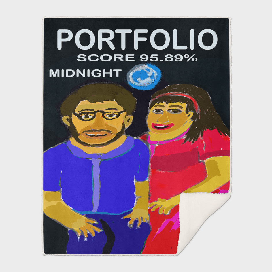 Portfolio.midnight