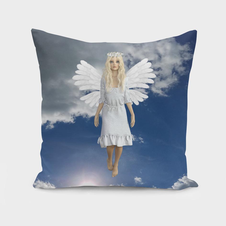 Sunday Morning Angel