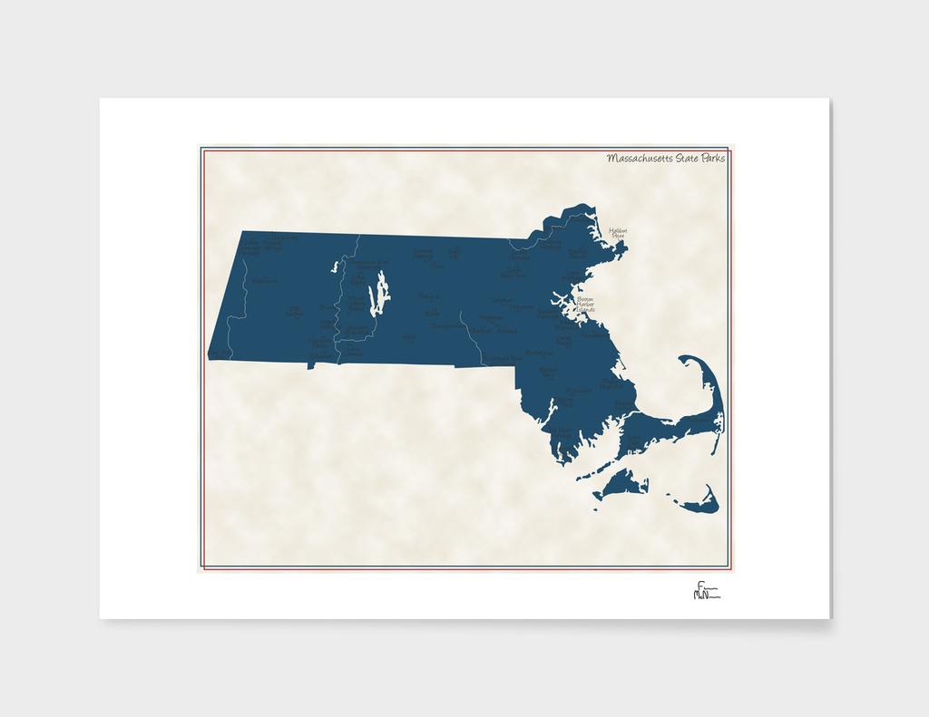 Massachusetts Parks - v2