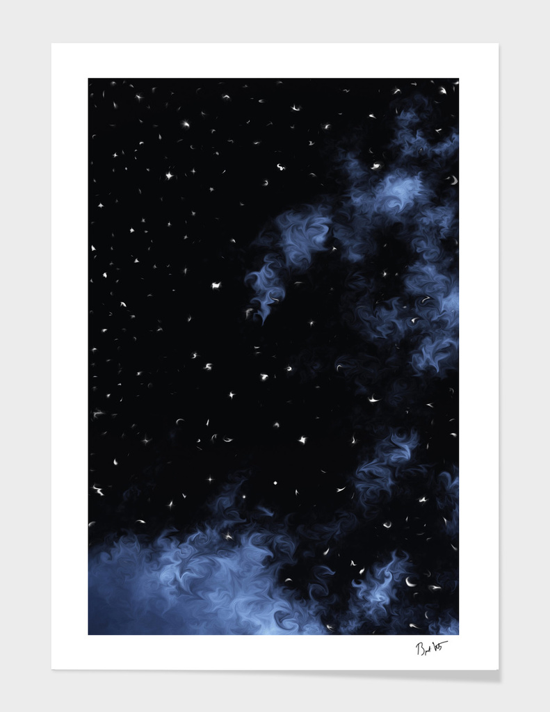 Starry Night (Cloud series #9)