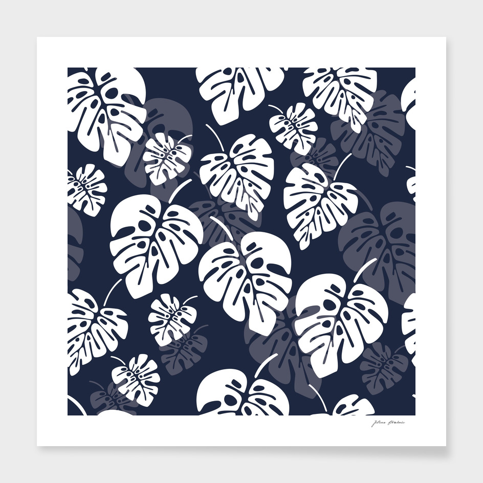 Tropical pattern 004