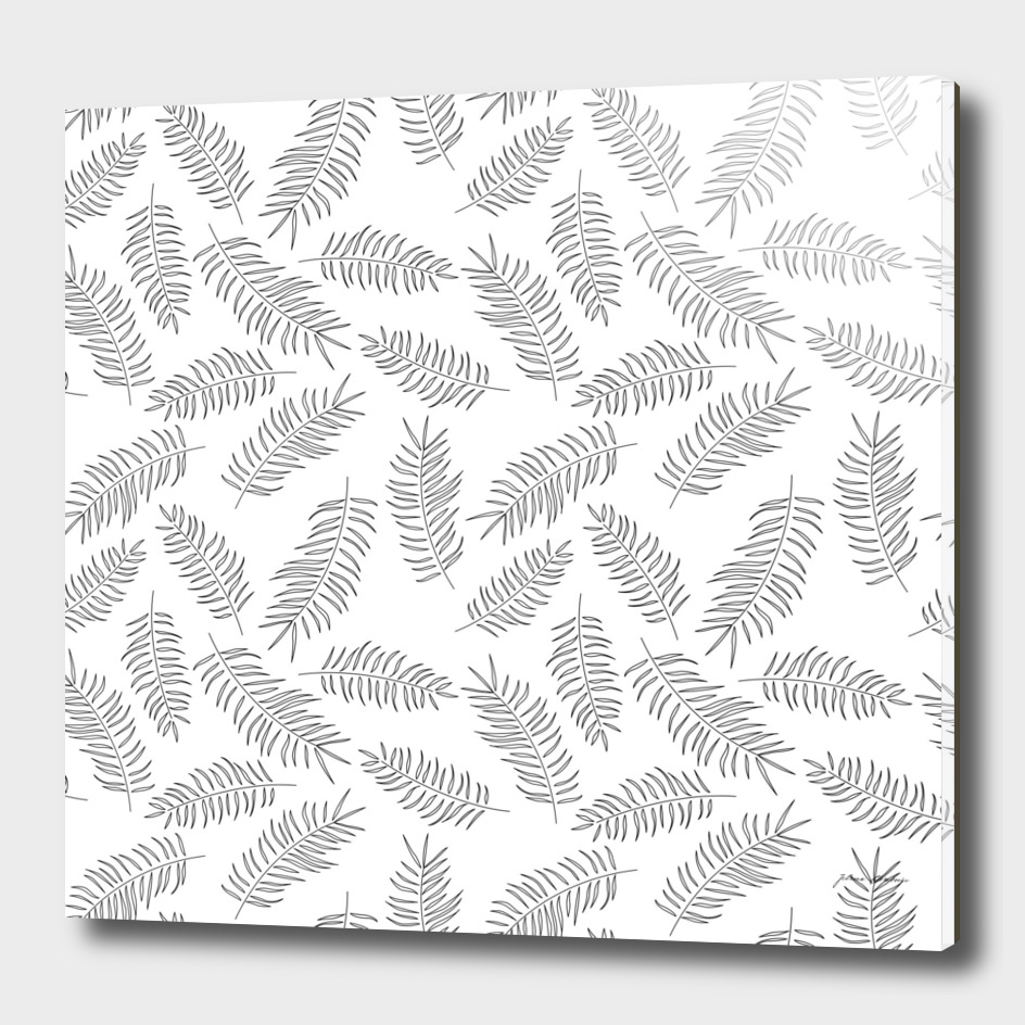 Tropical pattern 008