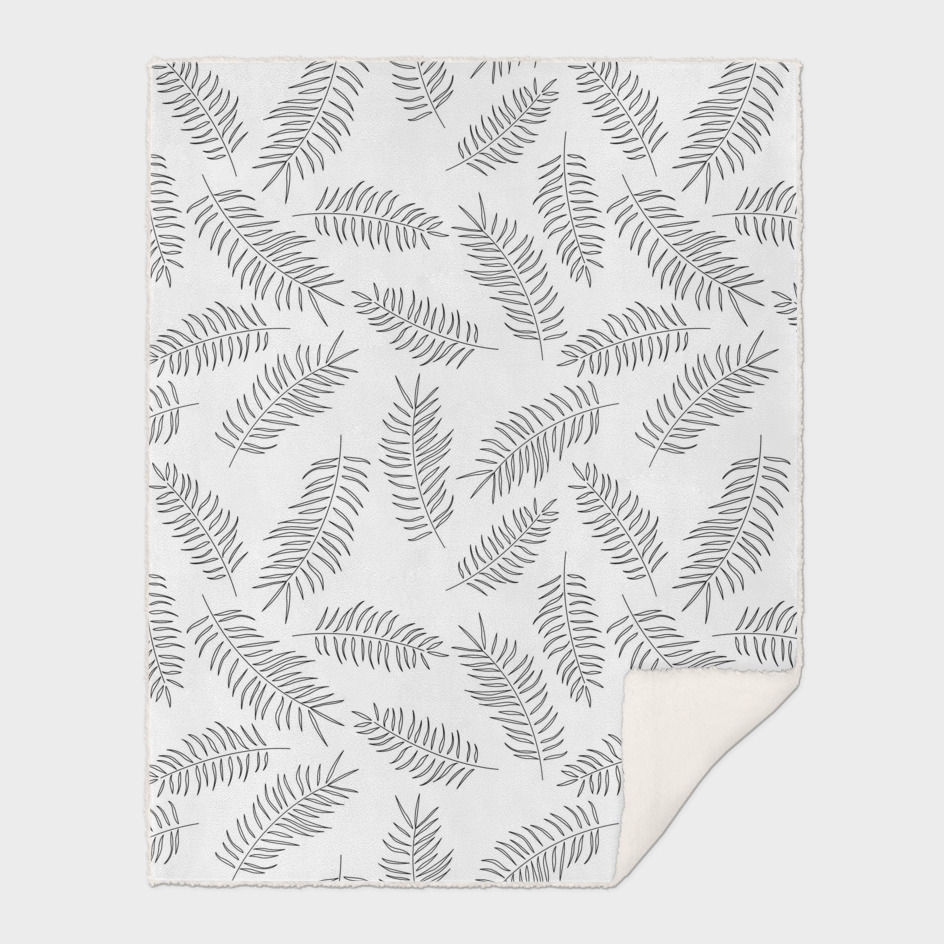 Tropical pattern 008