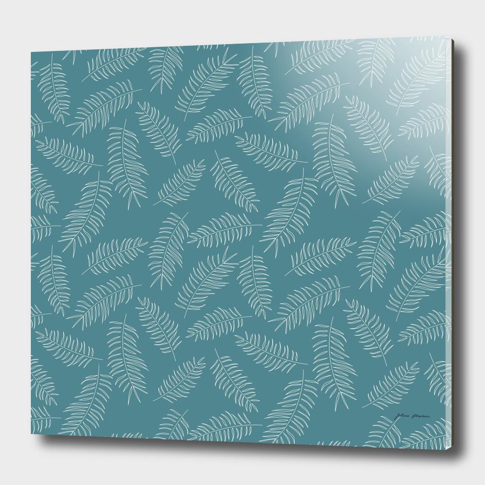 Tropical pattern 010
