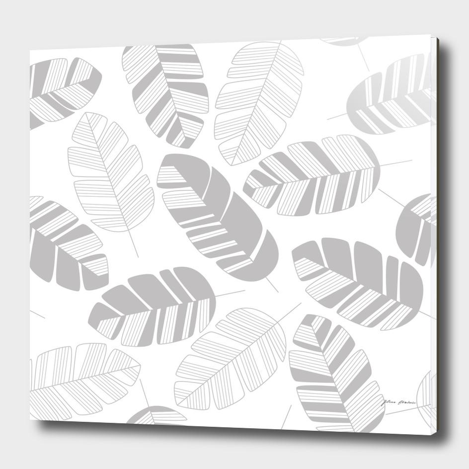 Tropical pattern 019