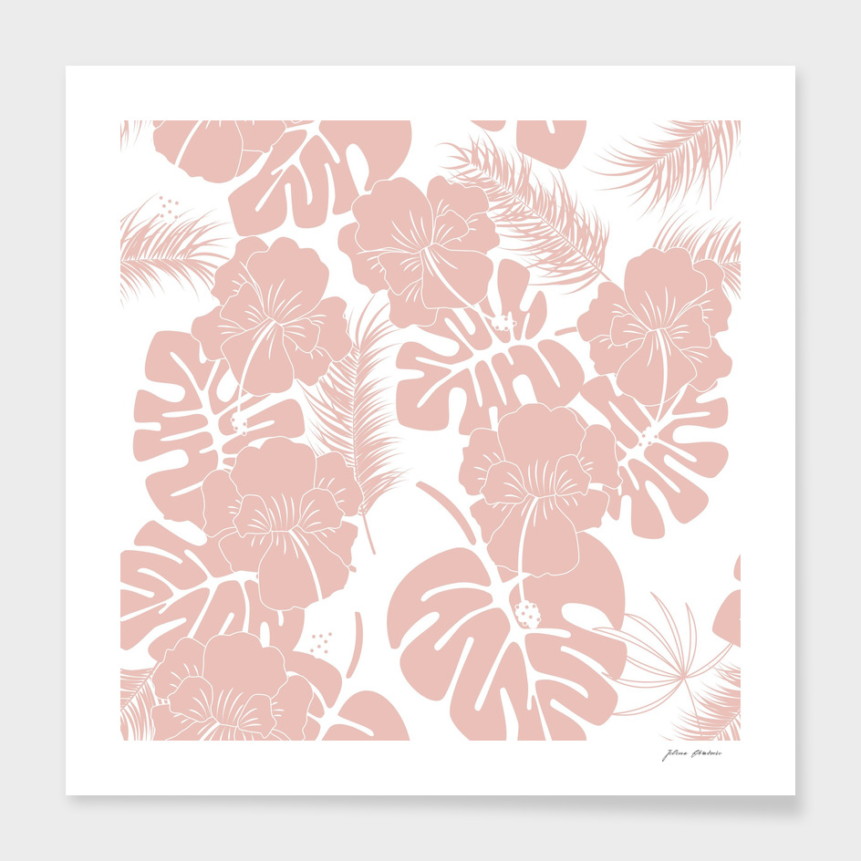 Tropical pattern 021
