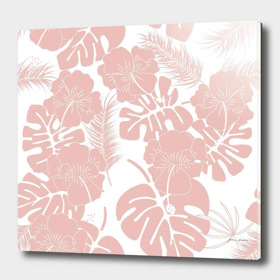 Tropical pattern 021