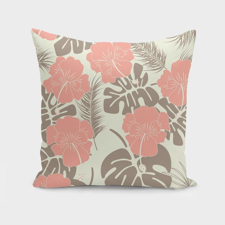 Tropical pattern 022