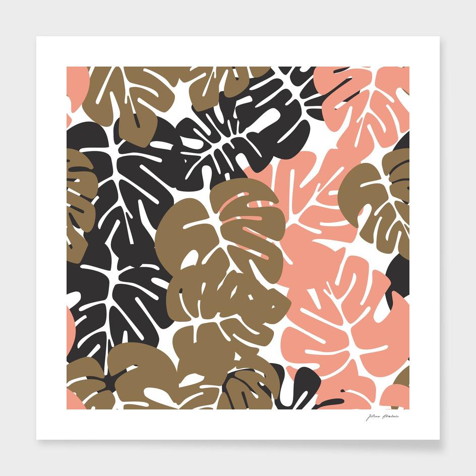 Tropical pattern 027