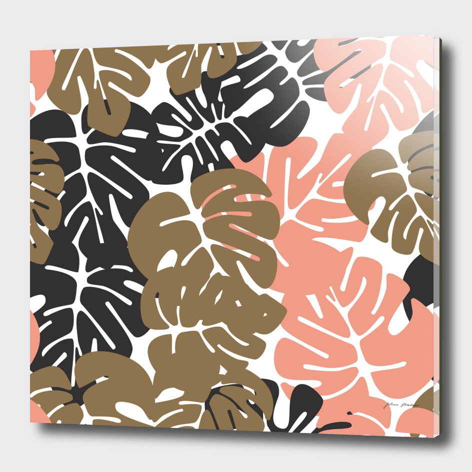 Tropical pattern 027