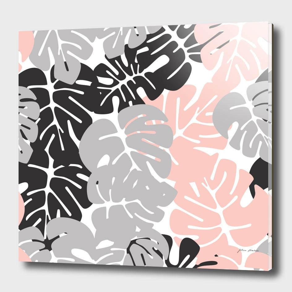 Tropical pattern 028