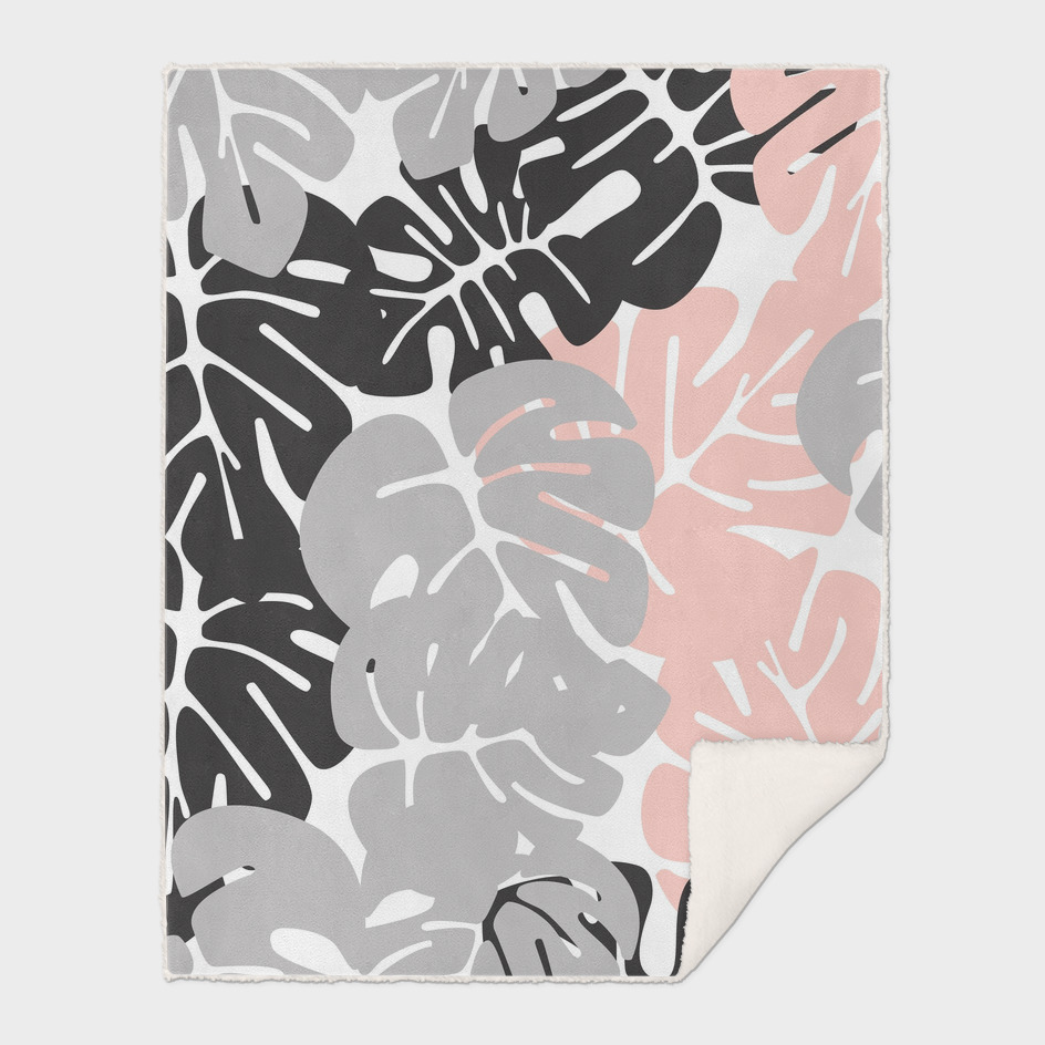 Tropical pattern 028