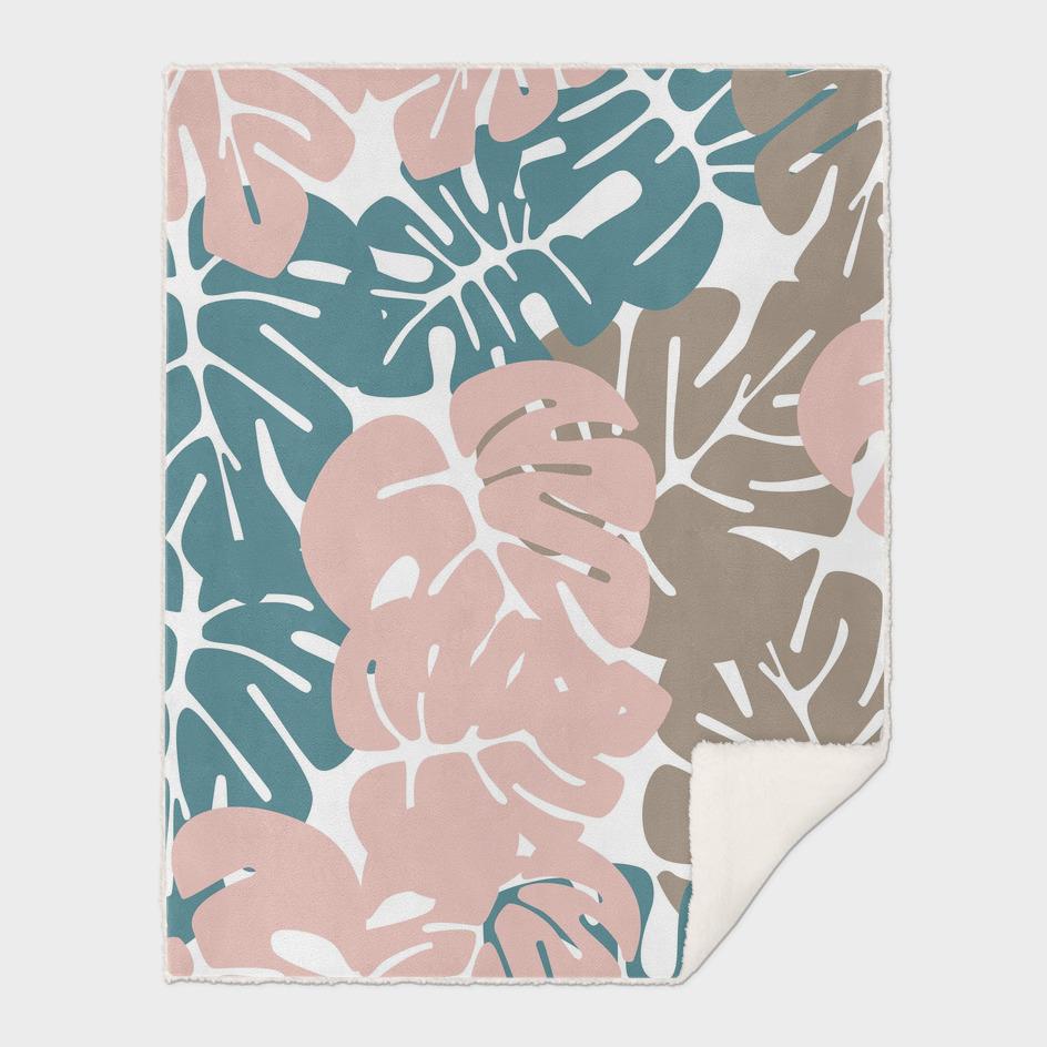 Tropical pattern 029