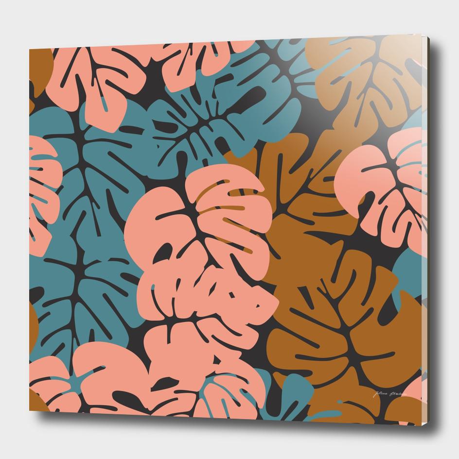 Tropical pattern 030