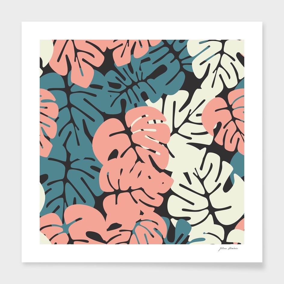 Tropical pattern 031