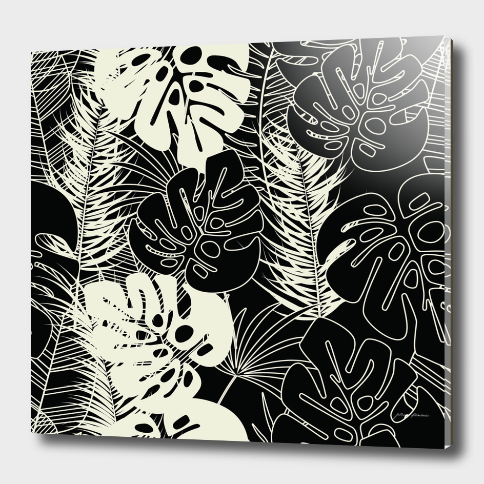 Tropical pattern 033
