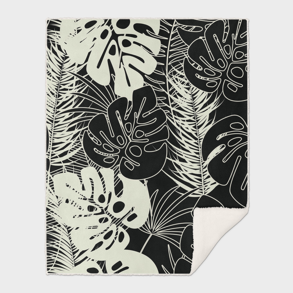 Tropical pattern 033