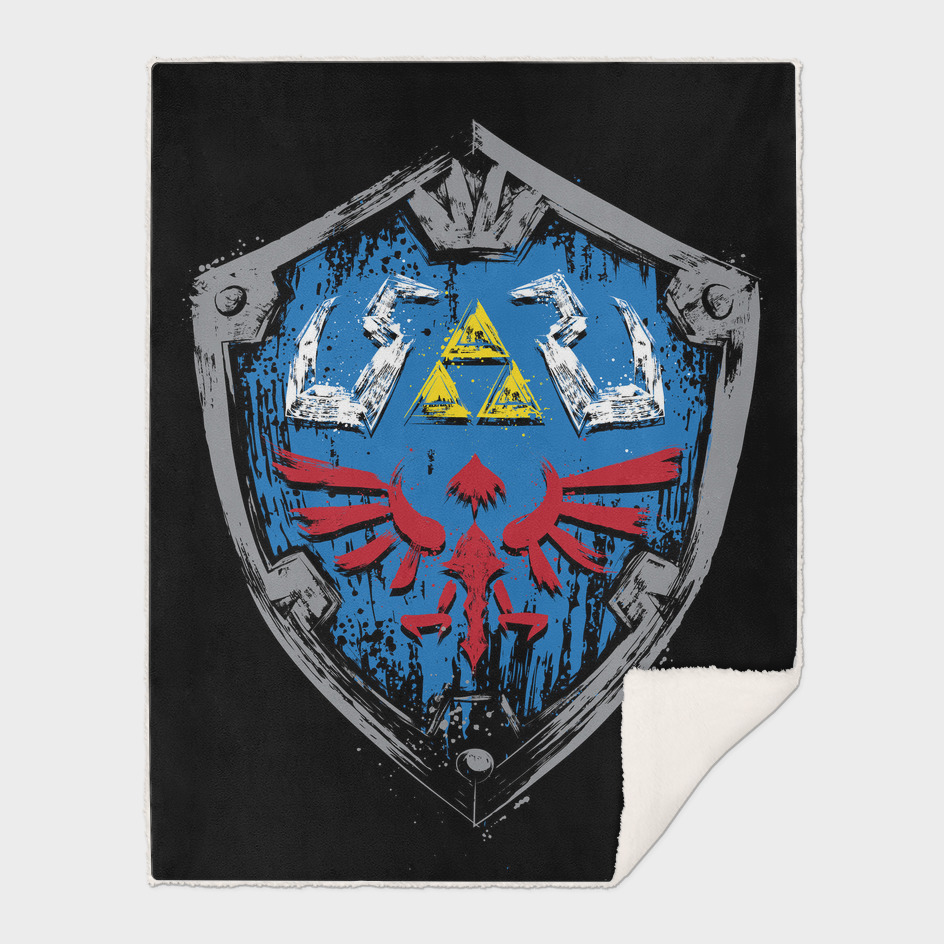 Hylian Shield
