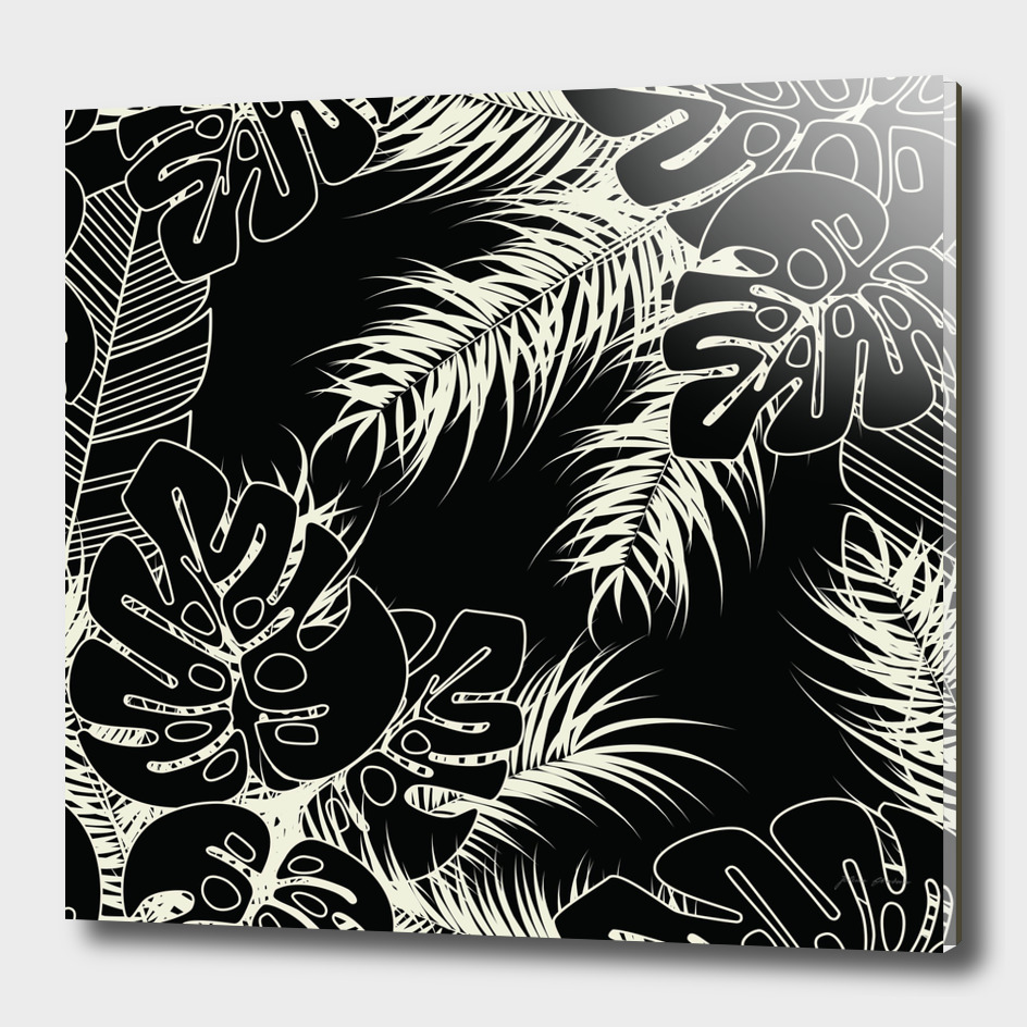 Tropical pattern 036