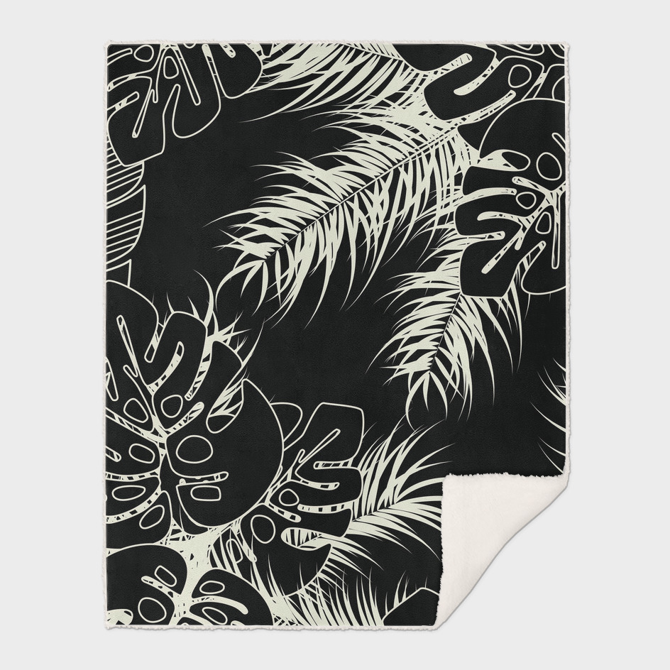 Tropical pattern 036