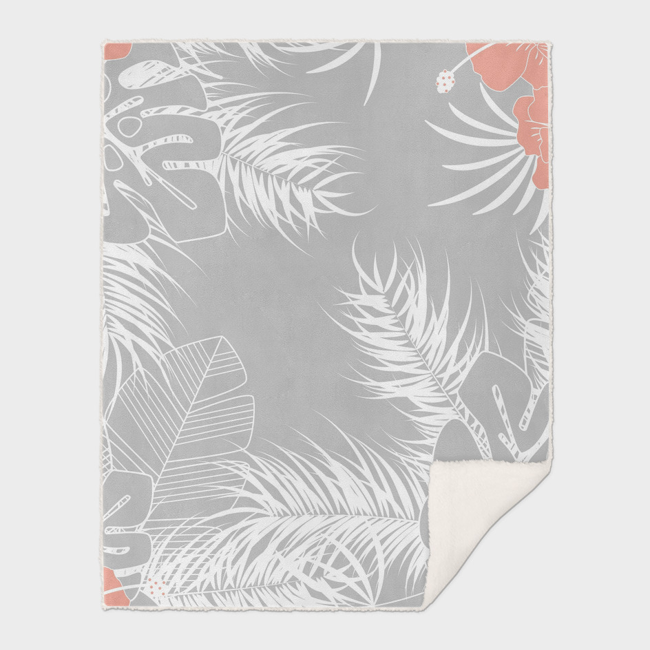 Tropical pattern 040