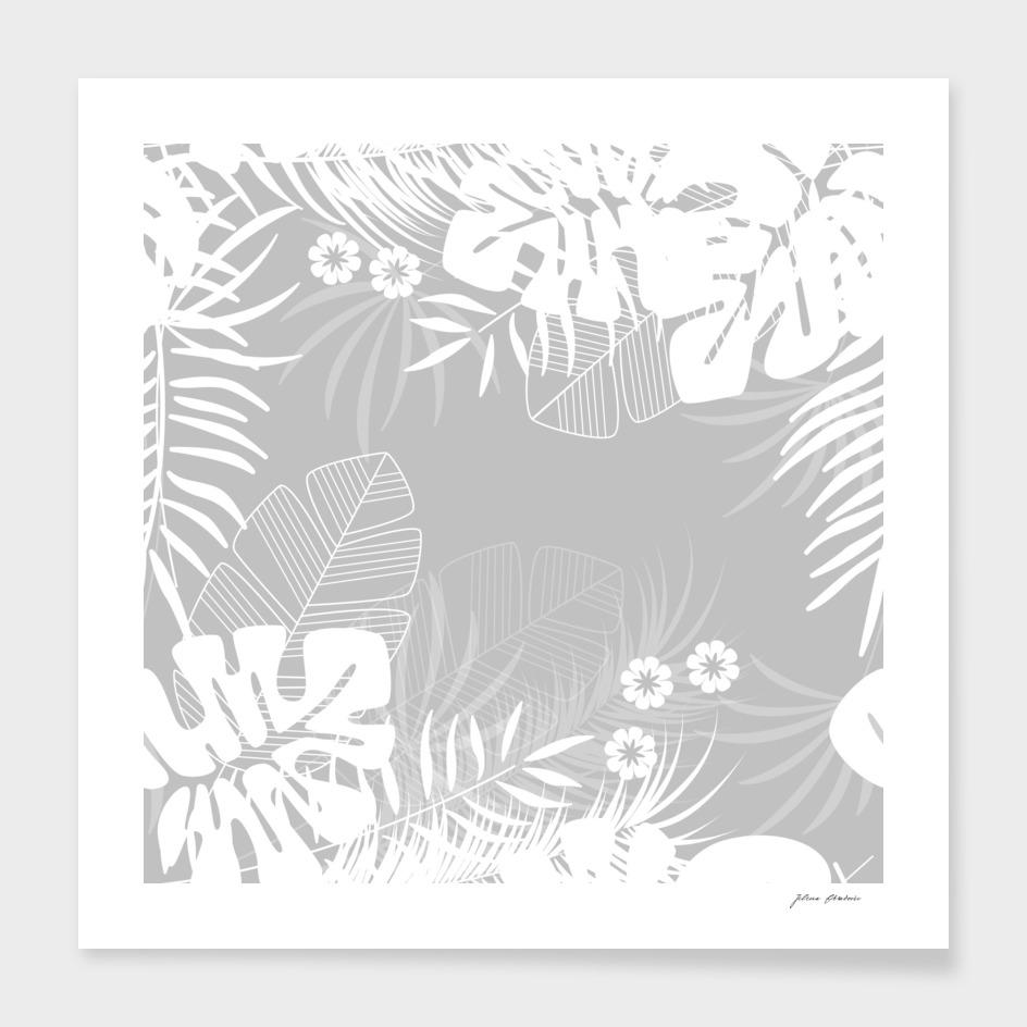 Tropical pattern 046