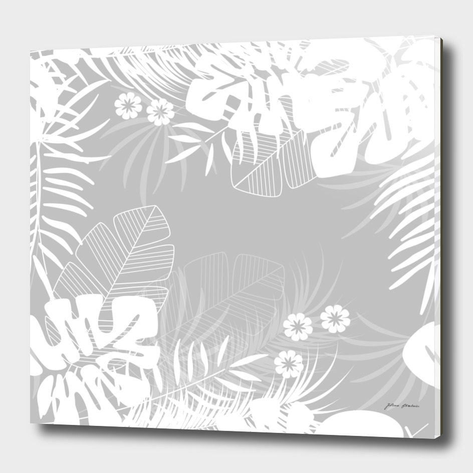Tropical pattern 046