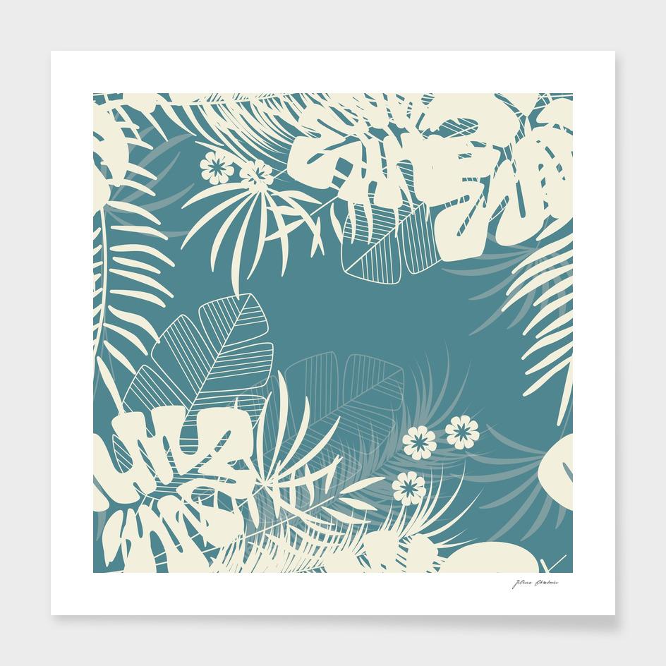 Tropical pattern 047