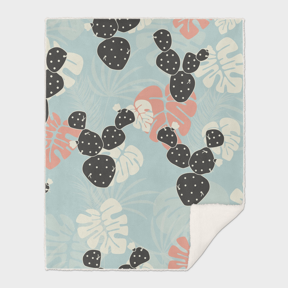 Tropical pattern 052
