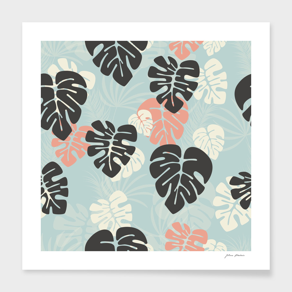 Tropical pattern 053
