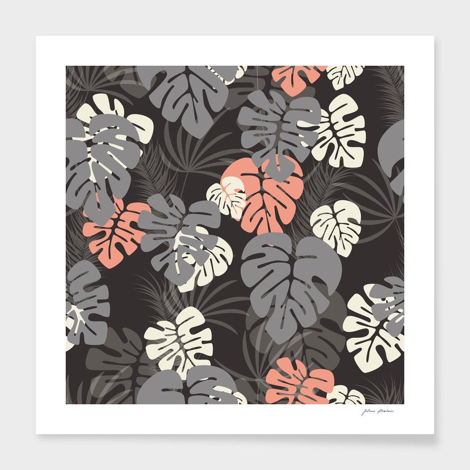Tropical pattern 054
