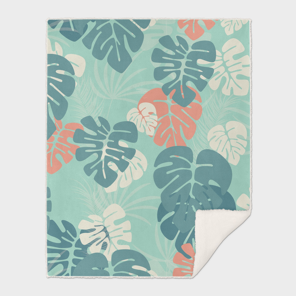 Tropical pattern 055