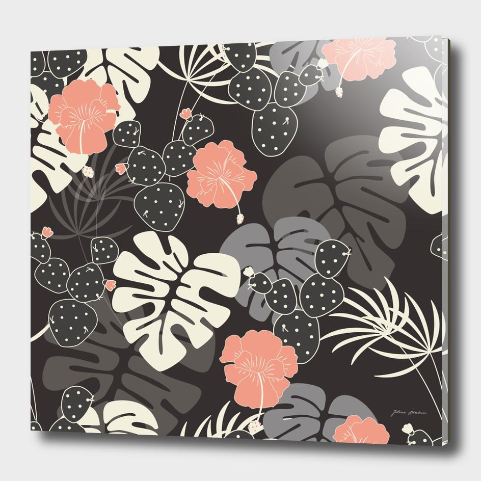Tropical pattern 056