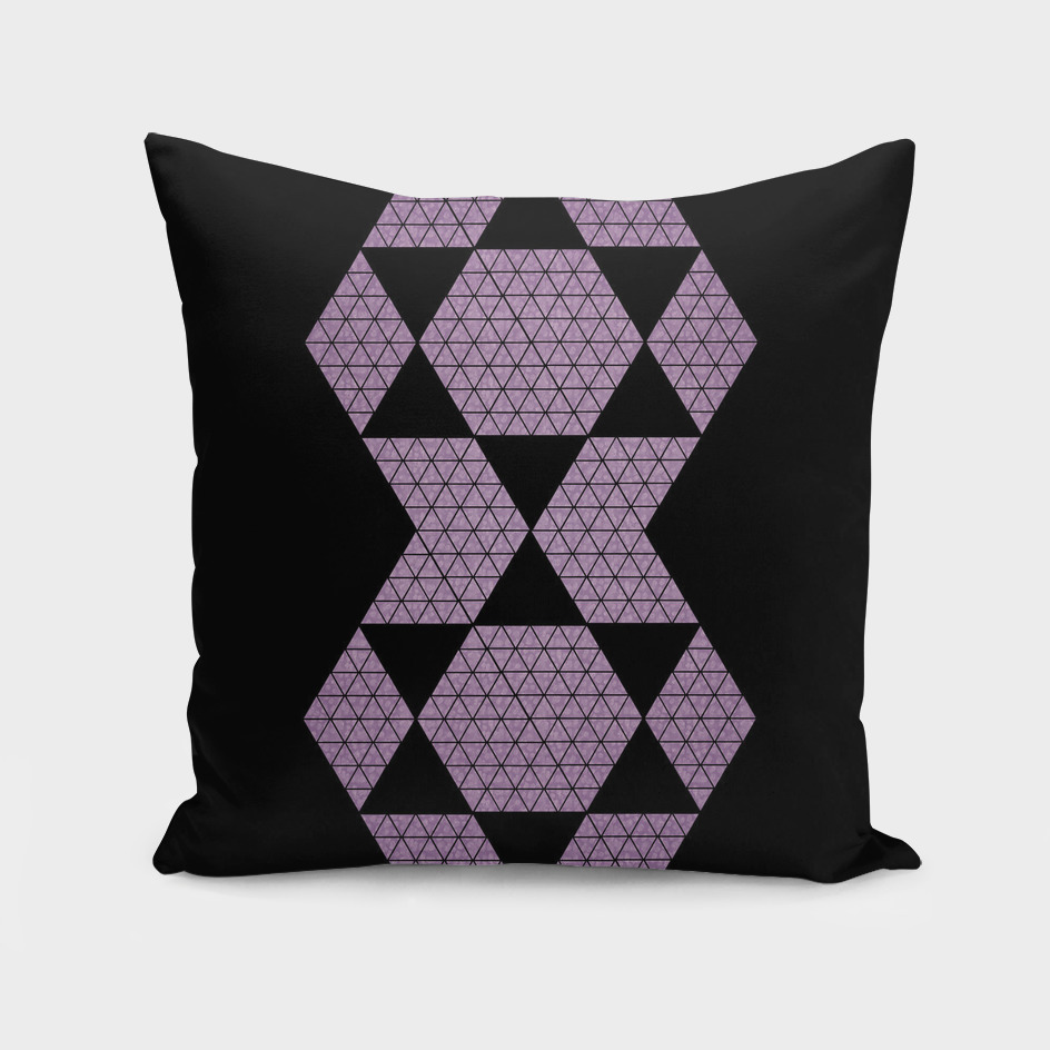 Abstract Geometric | retro style no. 2