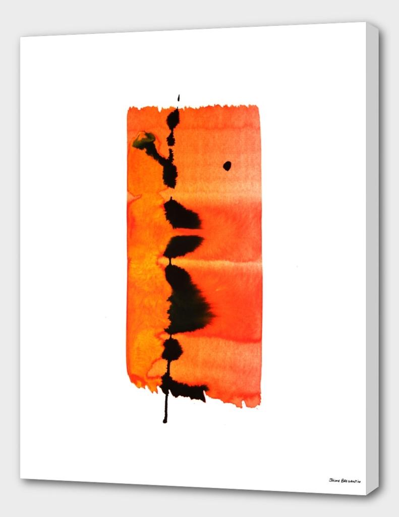 Orange Absortion