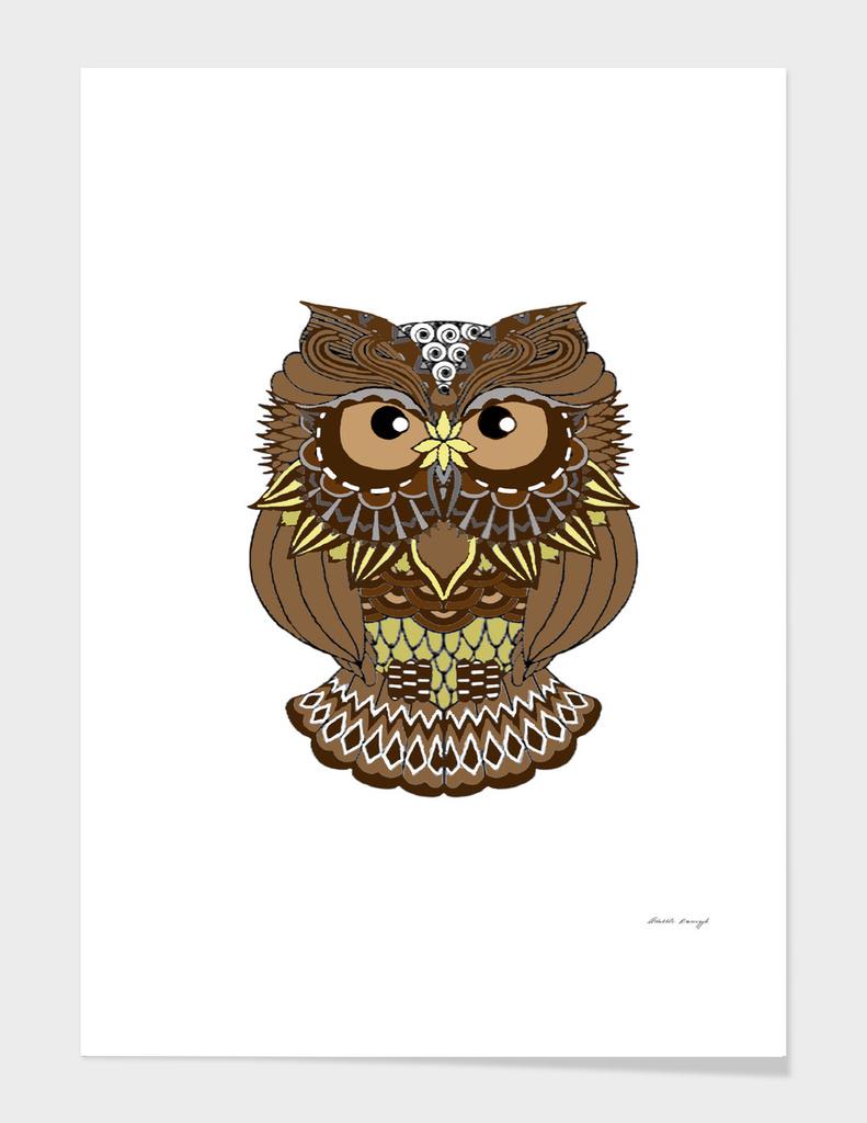 Owl a