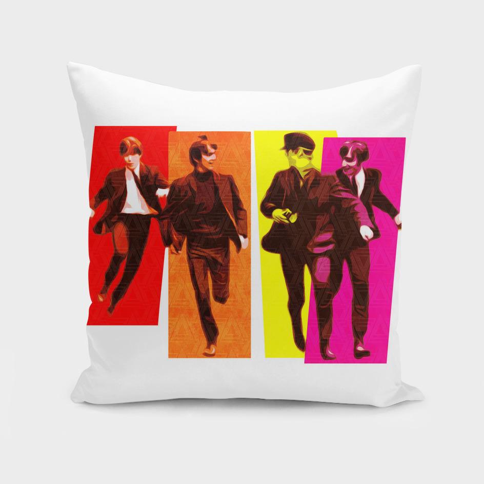 Beatles   Pop Art