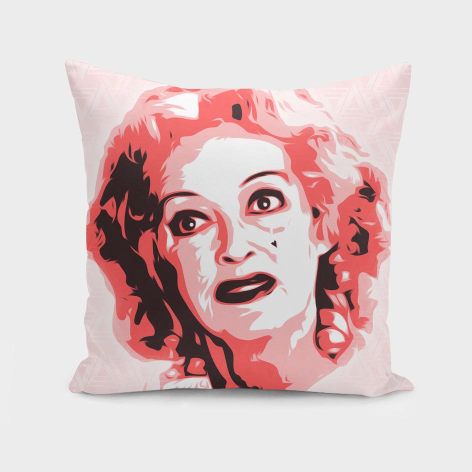 Baby Jane | Pop Art