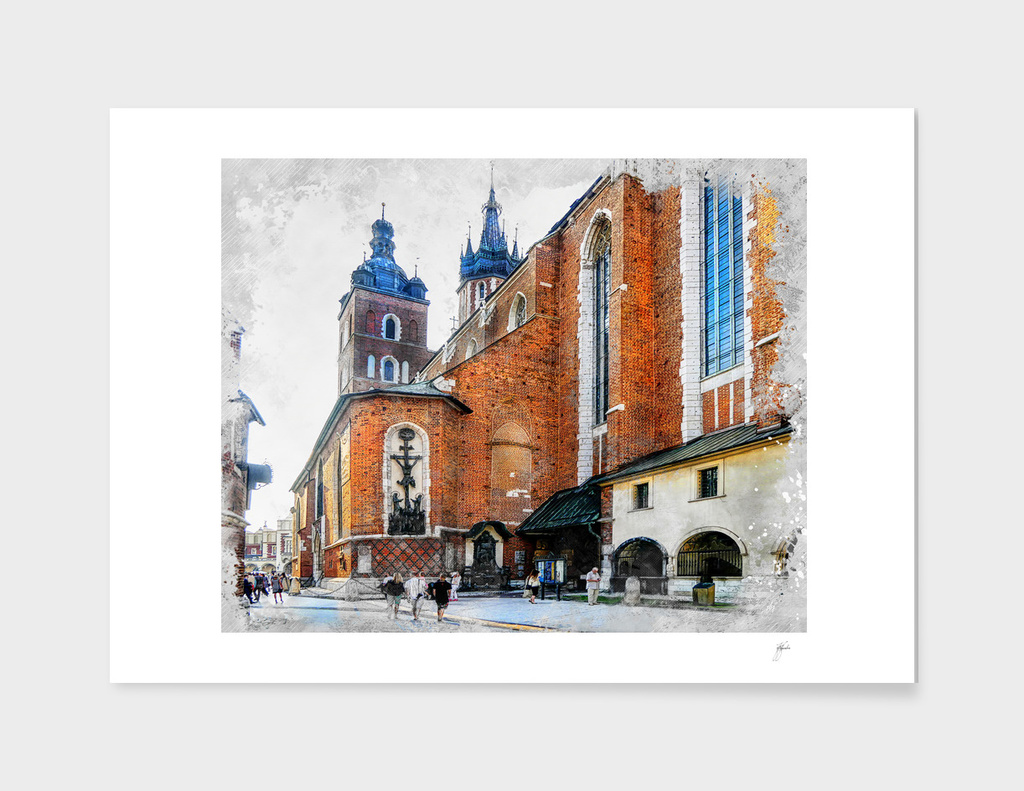 Cracow art 1