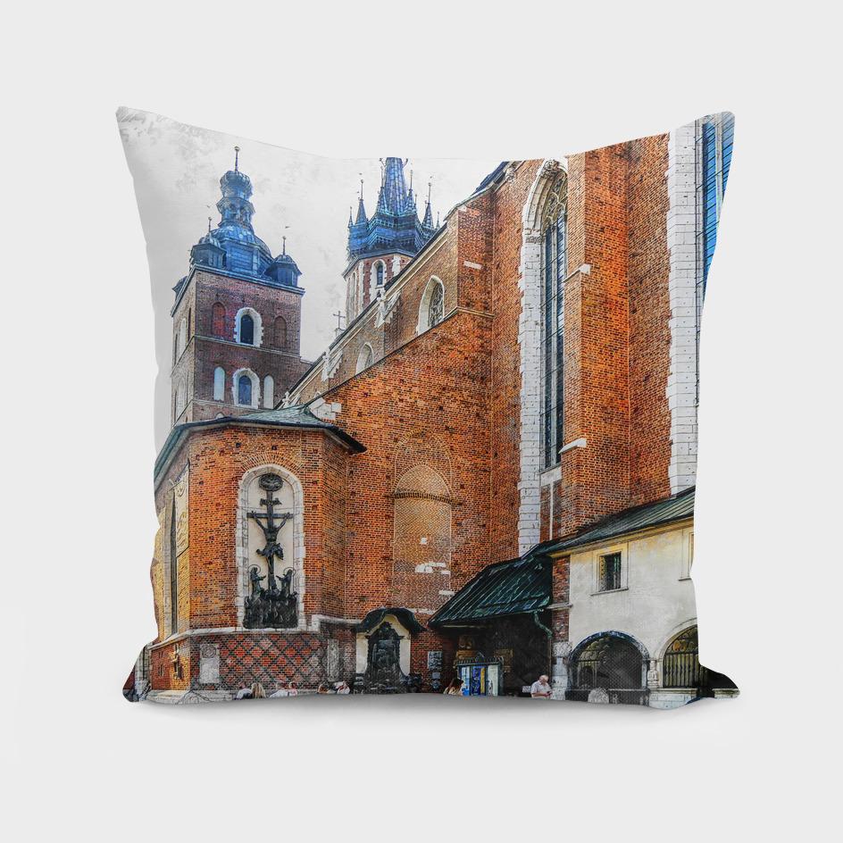 Cracow art 1