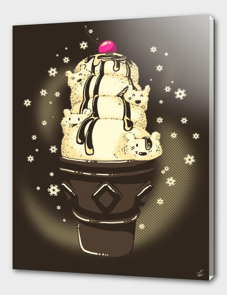 Ice Cream Bears