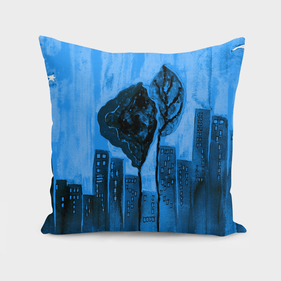 Tree Town 2 ~ Night Of Blue Suede