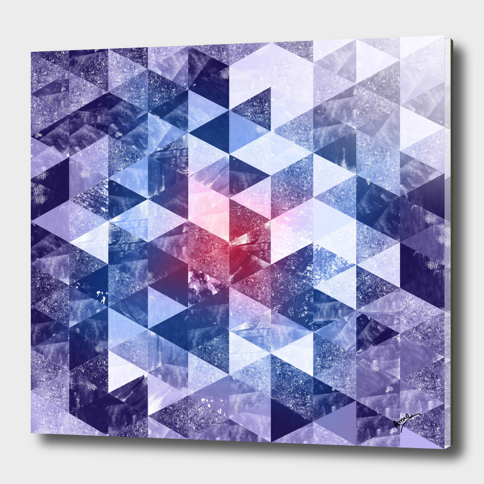 Abstract Geometric Background #12