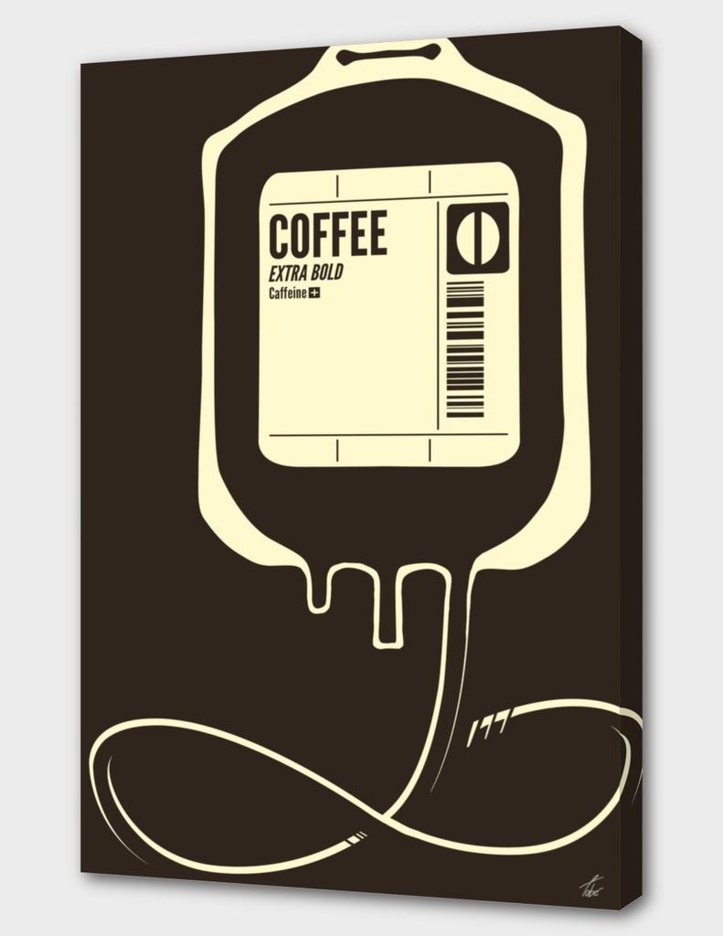 Coffee Transfusion