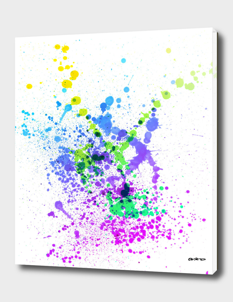 Multicolor Madness