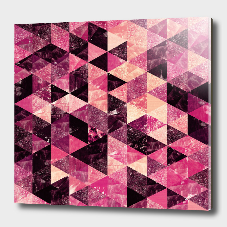Abstract Geometric Background #18